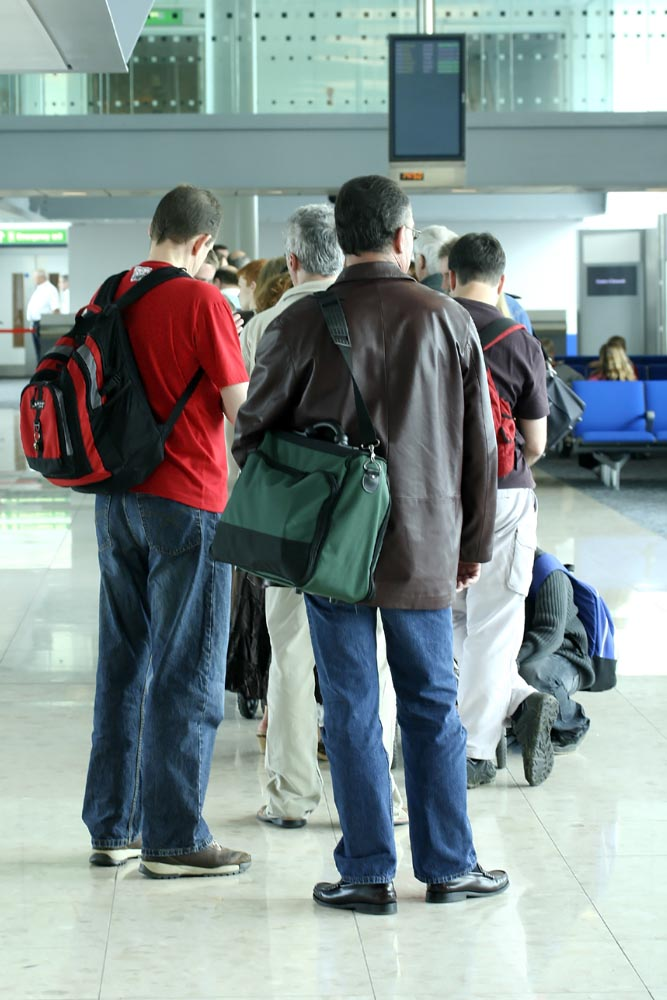Island Trader Vacations Reviews Helpful Tips For Your Next Trip To The Airport