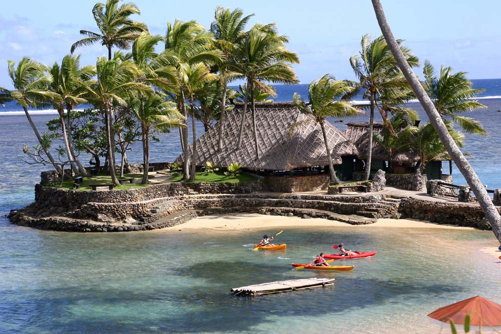 Island Trader Vacations Reviews Coping With Hotel Complaints