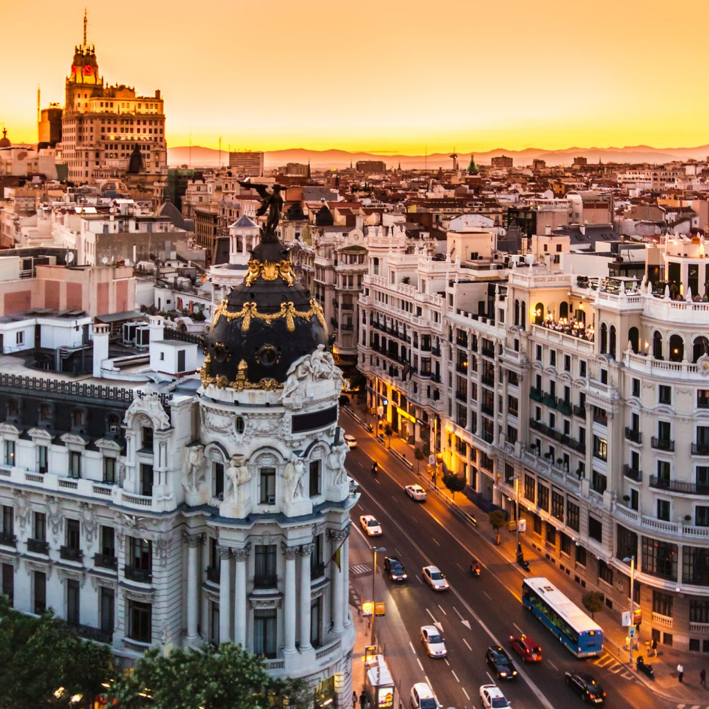 Island Trader Vacations Complaints About Money Solved – Madrid