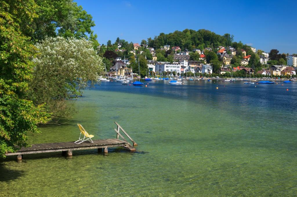 Island Trader Vacations Reviews Austria