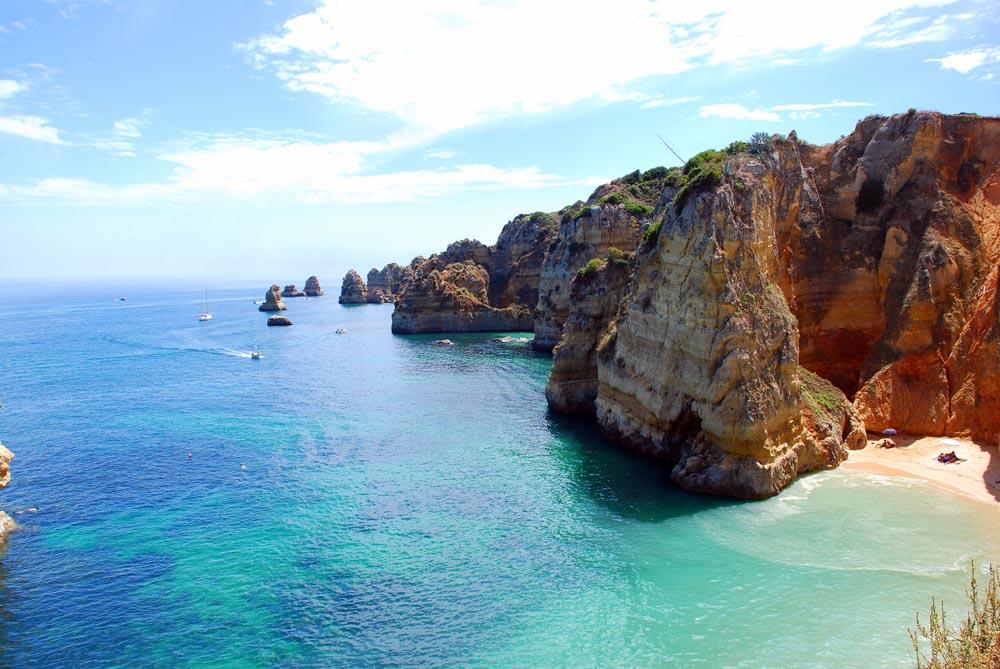 Island Trader Vacations Explores Vila do Bispo