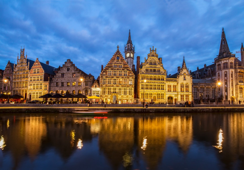 Island Trader Vacations Reviews Ghent
