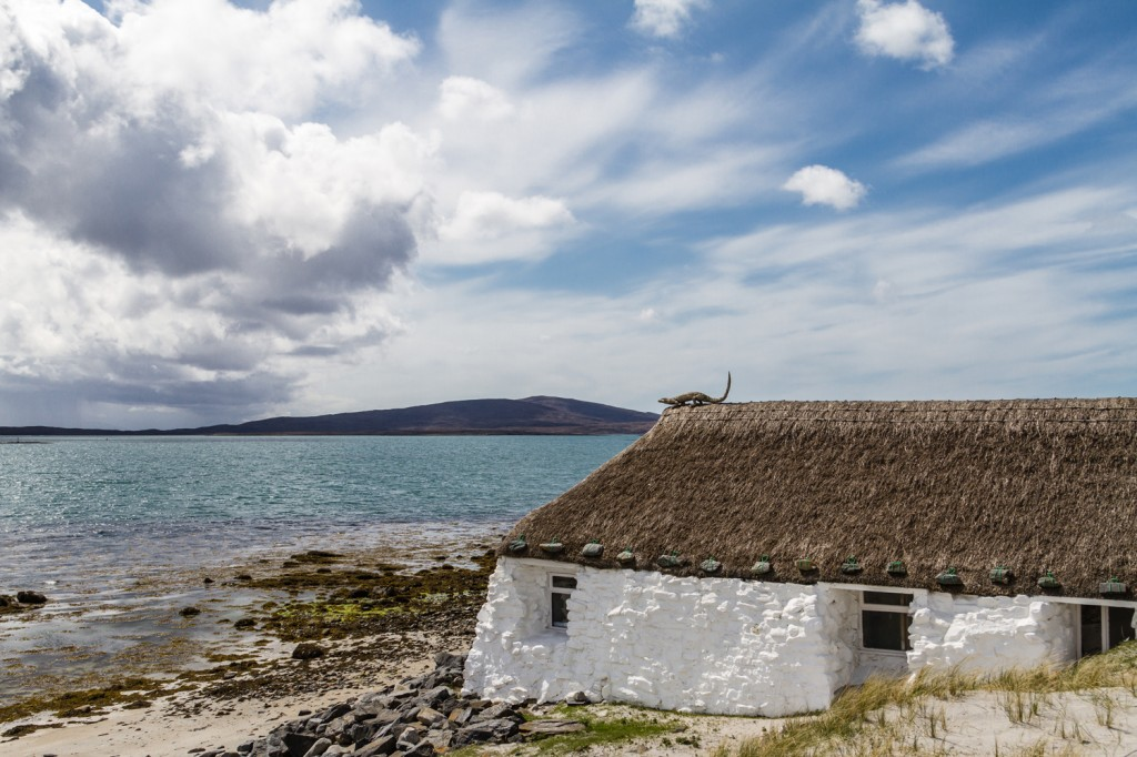 Island Trader Vacations Reviews The Outer Hebrides
