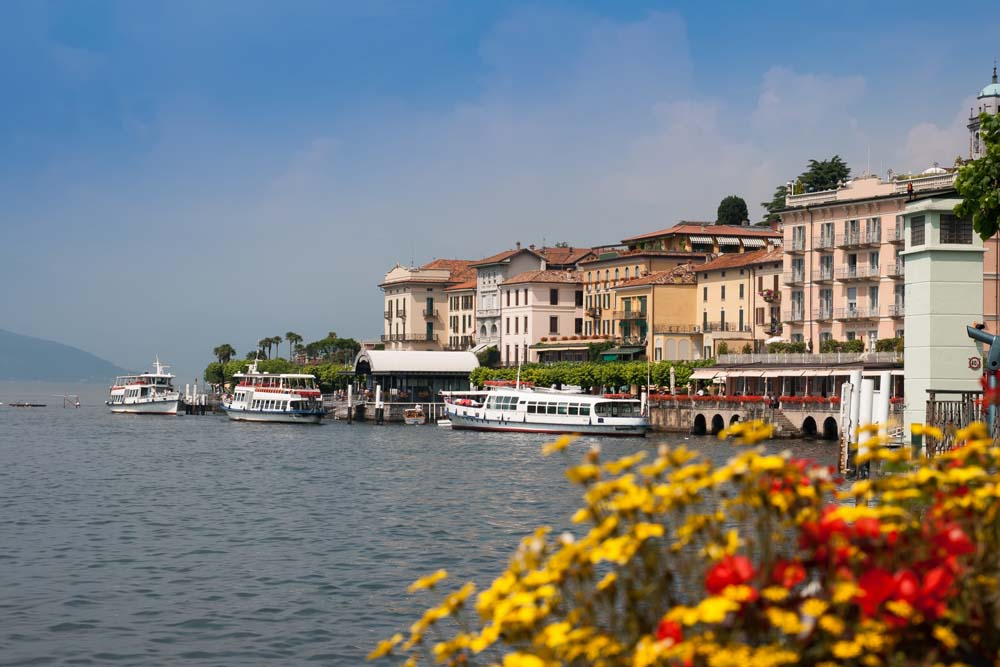 Island Trader Vacations Reviews Lake Trasimeno
