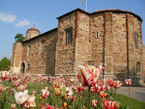 Historic Exploration In Colchester With Island Trader Vacations Reviews