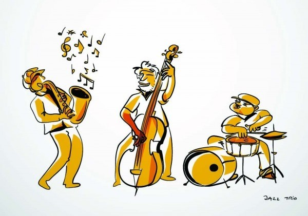 Feel the Beat In 3 of America's Best Jazz Clubs