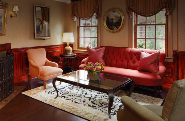Island Trader Vacations Reviews 3 of Philadelphia's Most Historic Luxury Boutique Hotels