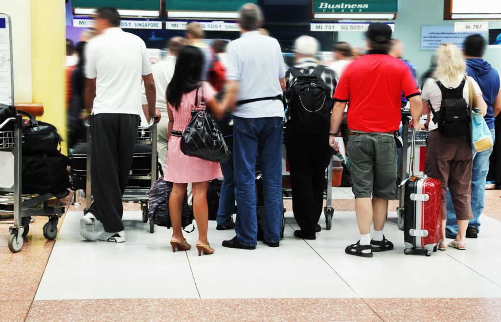 Island Trader Vacations Reviews TSA Security News and What it Means to You