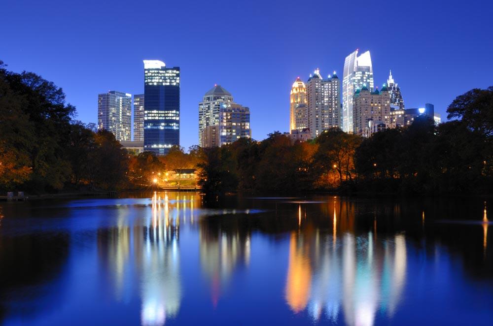 Exploring Atlanta in October with Island Trader Vacations