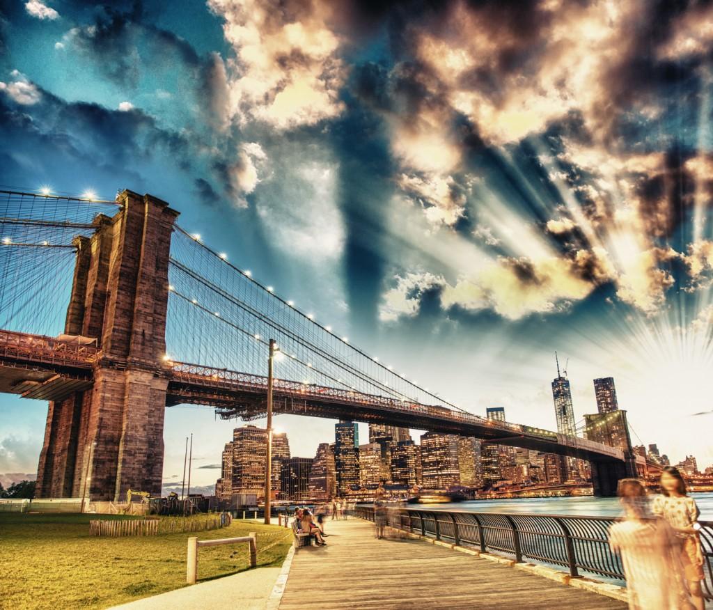 Brooklyn An Island Trader Vacations NYC Review