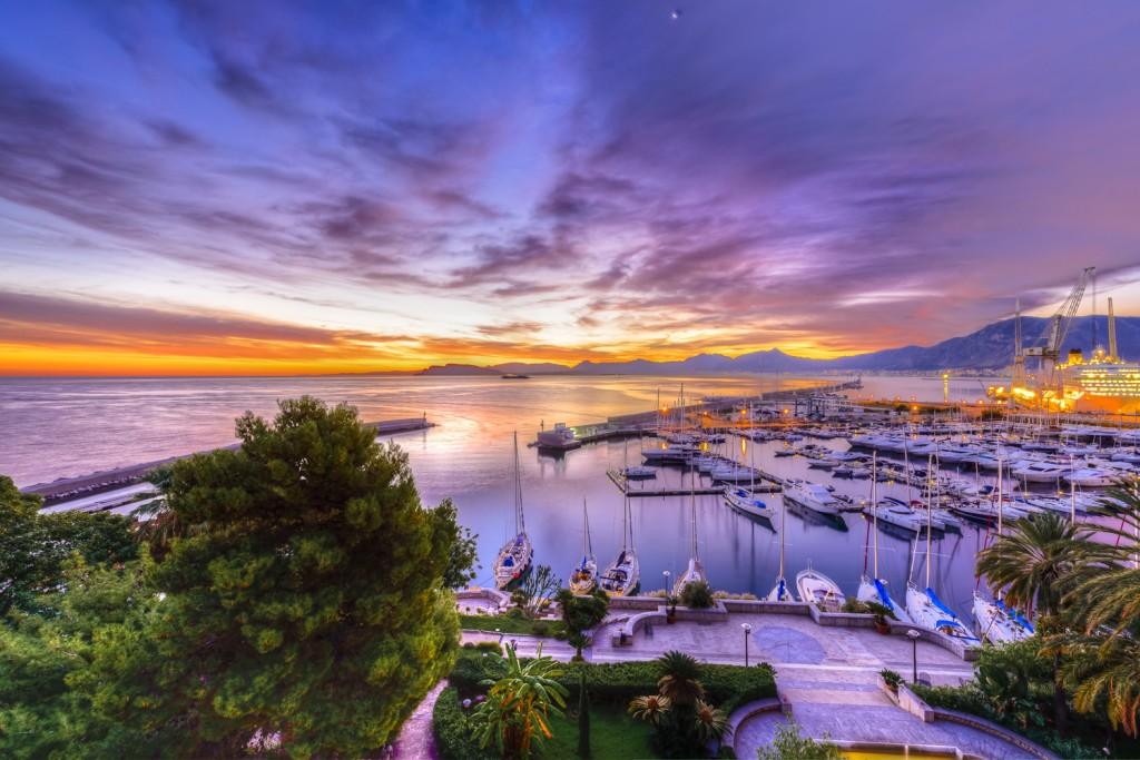 5 reasons to visit Palermo