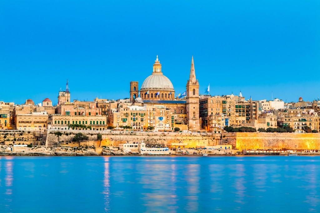 A Closer Look at Valletta with Island Trader Vacations