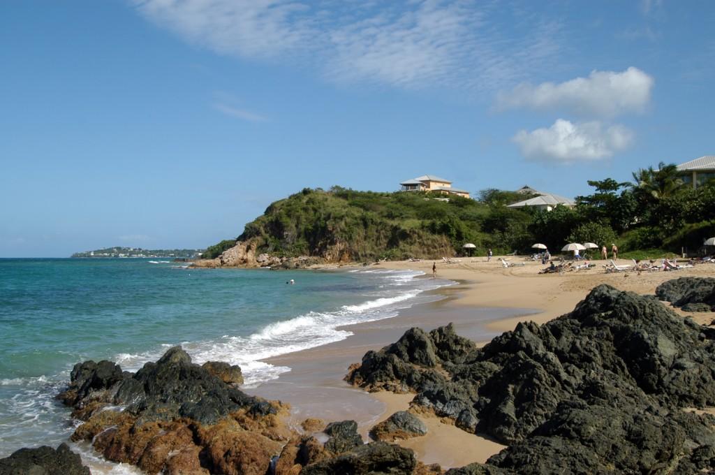 3 Luxury Hotel Resorts on Vieques Island