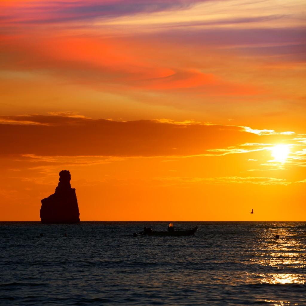 Island Trader Vacations Reviews Ibiza Spain