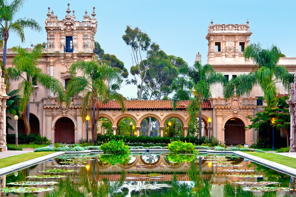 Island Trader Vacations Celebrates A Centennial in Balboa Park
