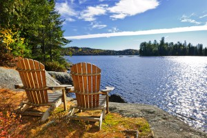 Muskoka - Island Trader Vacations Explores A Lesser Known Canadian Winter Destination