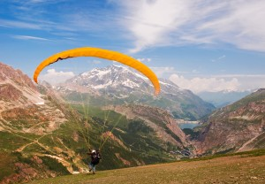 Island Trader Vacations Reviews 3 Hang Gliding Destinations in the U.S.