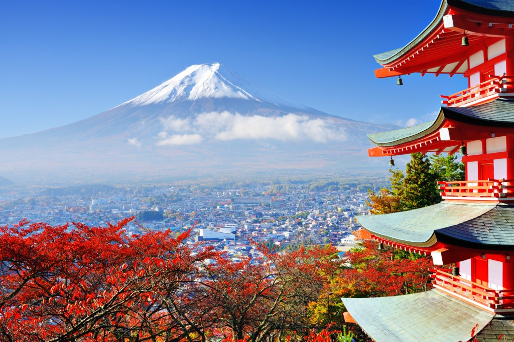 Island Trader Vacations Reviews Travel in Japan in 2015